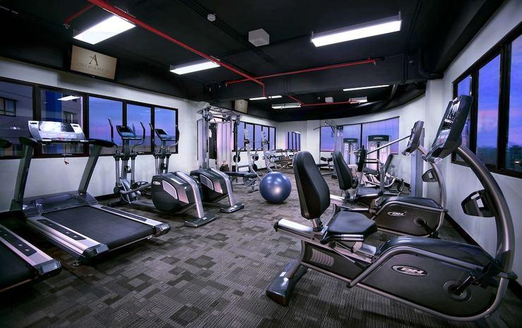 Hotel Atria Serpong - Fitness Facility