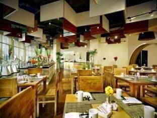 Hotel Atria Serpong - Restoran