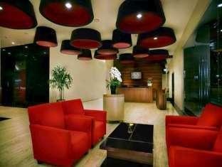 Hotel Atria Serpong - Lobi