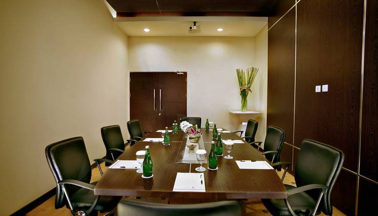 Hotel Atria Serpong - Meeting room