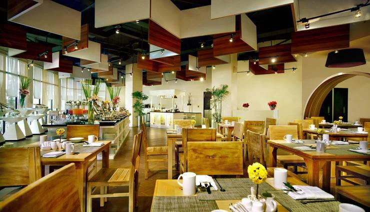 Hotel Atria Serpong - Restaurant