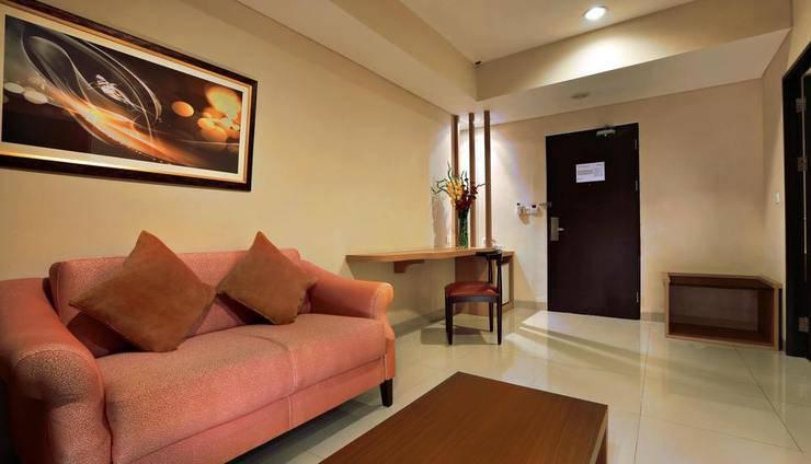 Hotel Atria Serpong - 1 Kamar