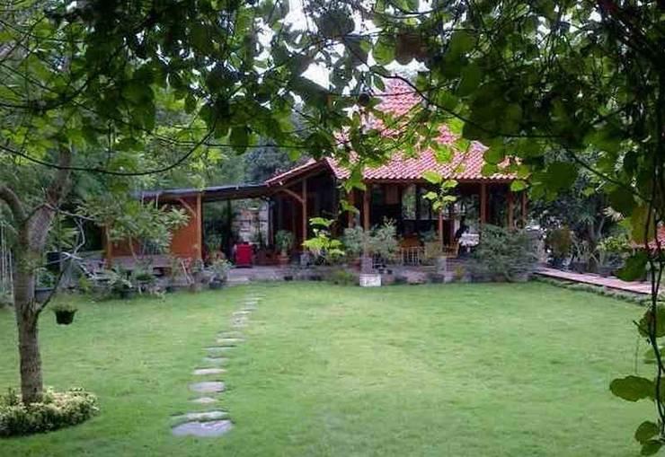 Djajanti House Semarang - (11/July/2014)