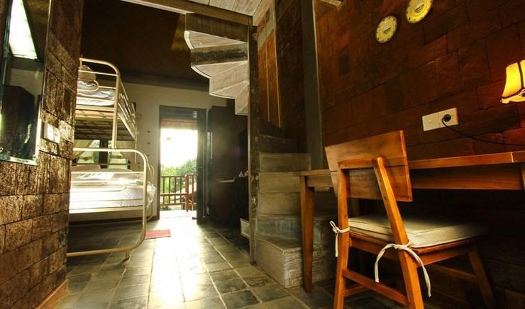 Djajanti House Semarang - studio room