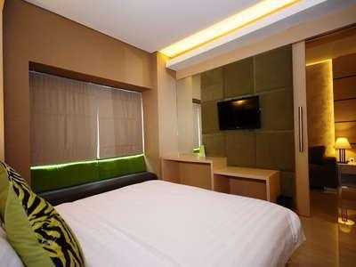 Sun Royal Hotel Kuta - Suite