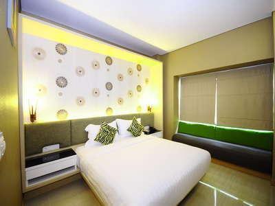 Sun Royal Hotel Kuta - Superior Double