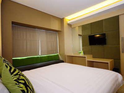 Sun Royal Hotel Kuta - Superior