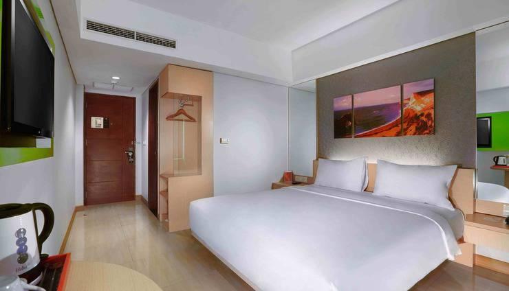 Sun Royal Hotel Kuta - Superior double bed