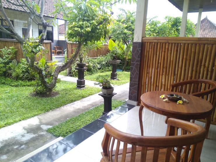 Suka Homestay Bali - Facilities