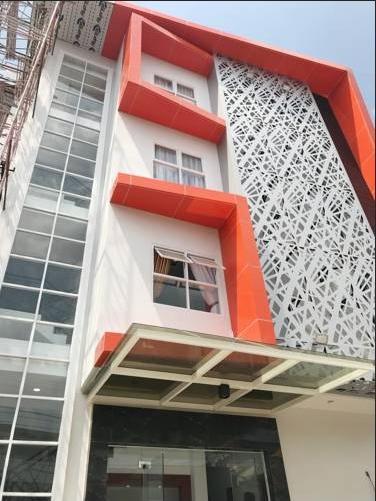 Cemerlang Inn Palembang - Exterior