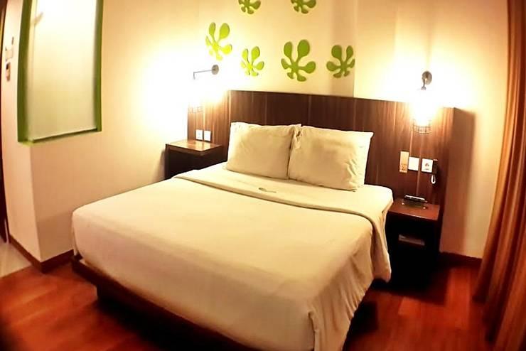 Tarif Hotel MaxOneHotels at Vivo Palembang (Palembang)