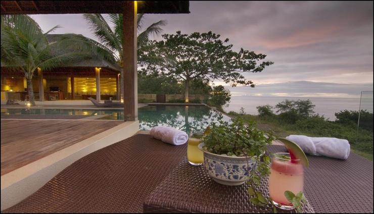 Mora Royal Villa Lombok - exterior