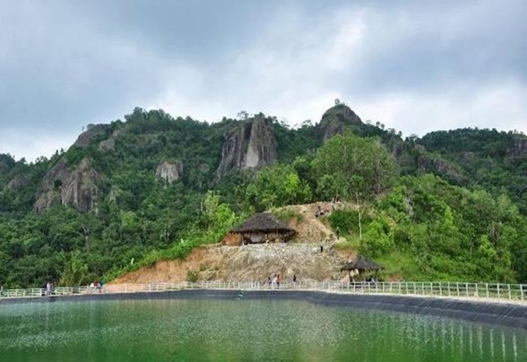 Artha Guest House Yogyakarta - Eksterior