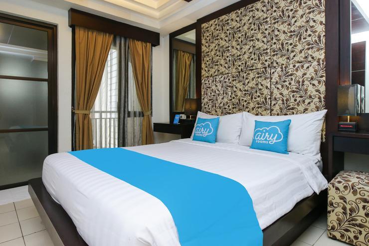 Airy Cikarang Jababeka Niaga Raya Blok CC 2 Bekasi - Guest room