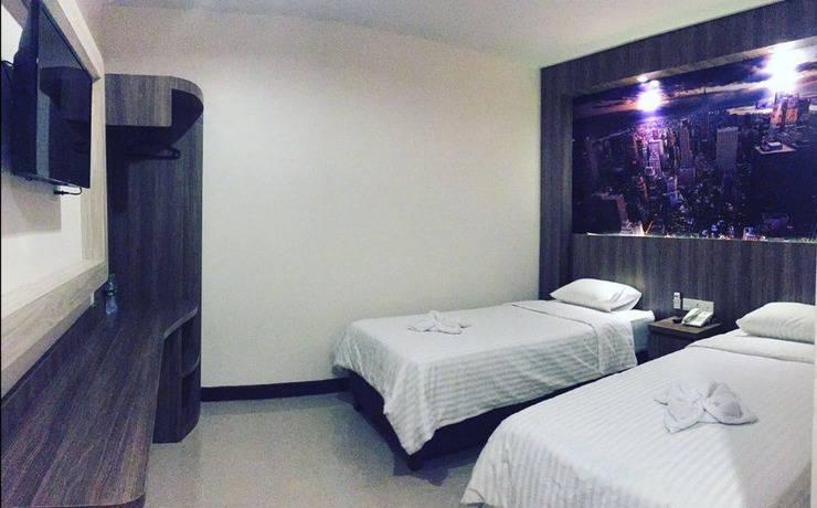 My Home Sintang - Room