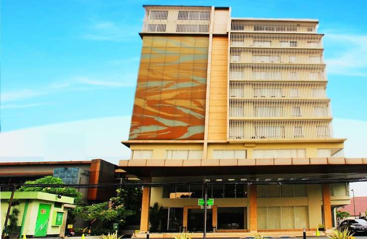 Arch Hotel  Bogor - Featured Image