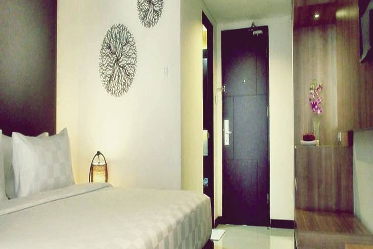 Arch Hotel  Bogor - Kamar Tamu
