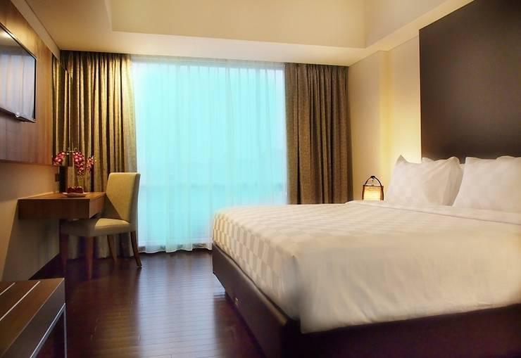 Arch Hotel  Bogor - Deluxe Room