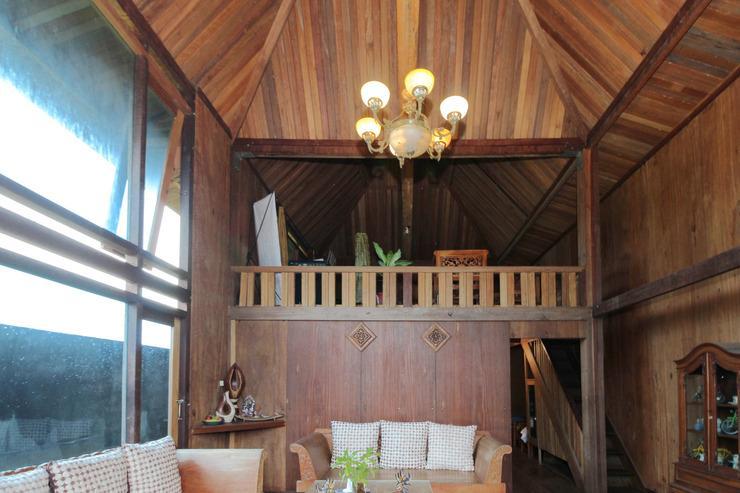 Airy Bangunharjo Parangtritis KM 4 Desa Saman Dua Yogyakarta - Interior Detail