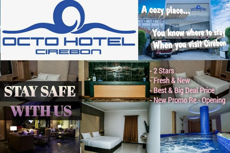 Octo Hotel Cirebon Cirebon - Main Info