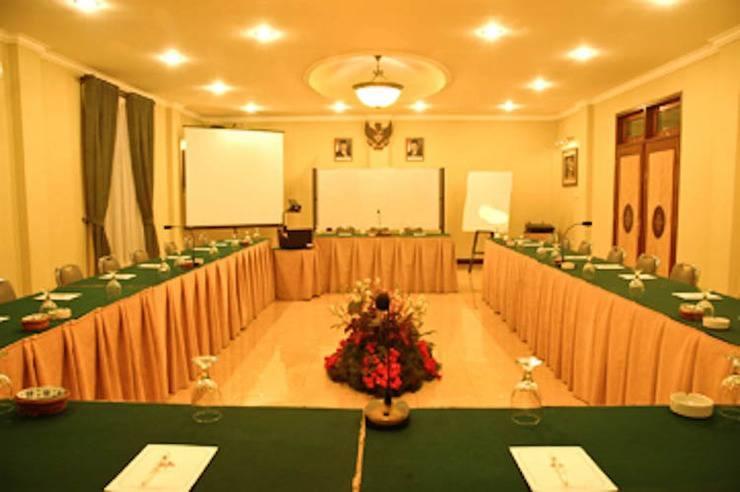 Resort Prima  Cisarua - Ruang Rapat
