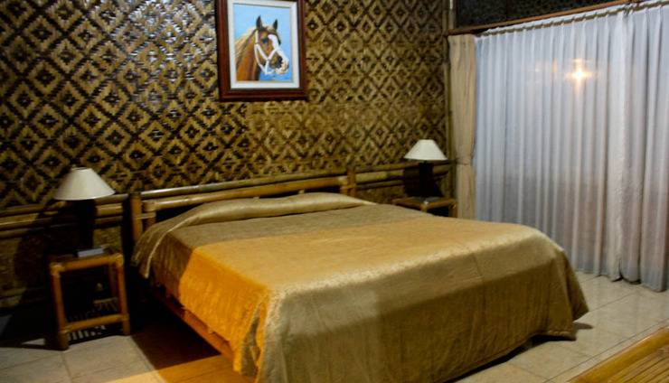 Resort Prima  Cisarua - Super Bungalow