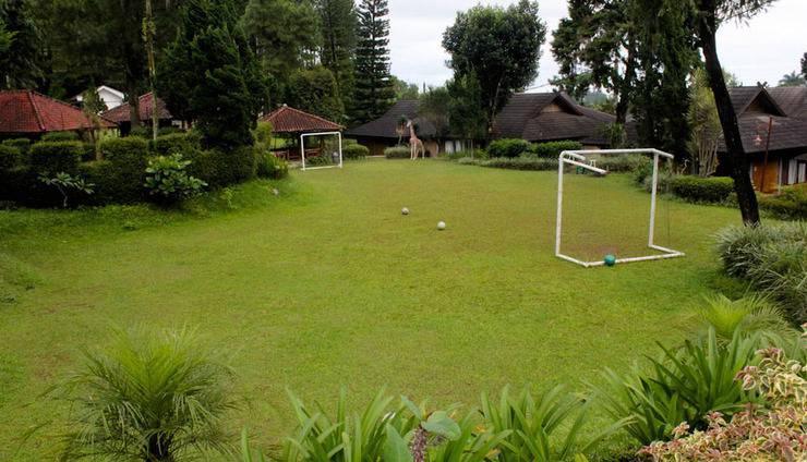 Resort Prima  Cisarua - Olahraga rekreasi