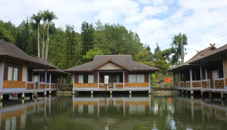 Resort Prima  Cisarua - Super Bungalow