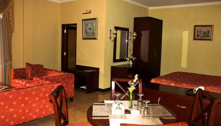Resort Prima  Cisarua - Kamar Suite