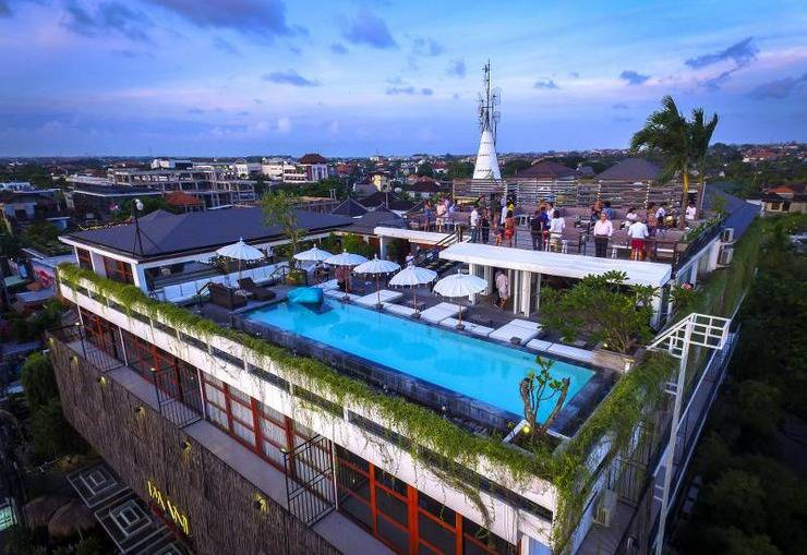 Imani Suites Bali -