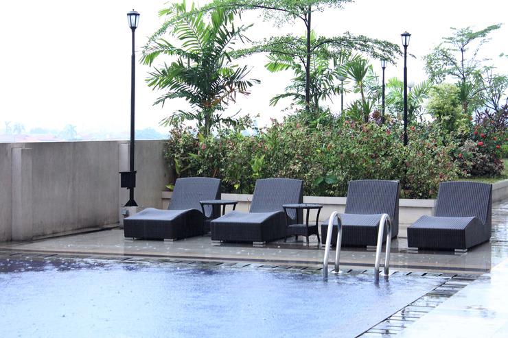 Cozy Room Pesona Mares (Margonda Residence 5) Depok - Facilities