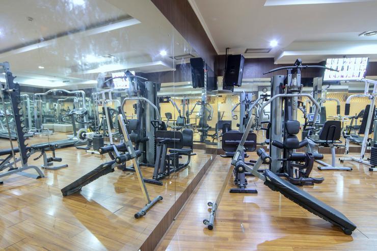 New Hollywood Hotel Pekanbaru - Facilities