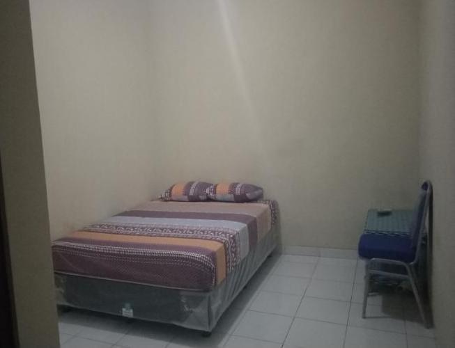 Sutanto Guest House Bandung - Room