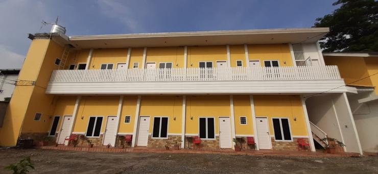 Camar Guest House Syariah Medan - Facade