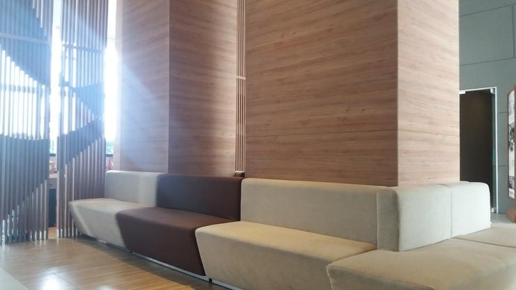 Tamansary Mahogany Apartmen Karawang - Lobby