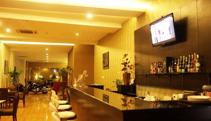 @HOM Premiere Cilacap - Bar