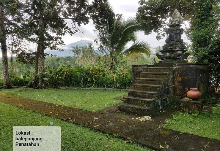 Balepanjang Bali - Exterior