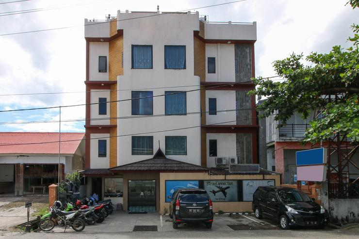 Airy Maluku City Sudirman Ambon - Exterior