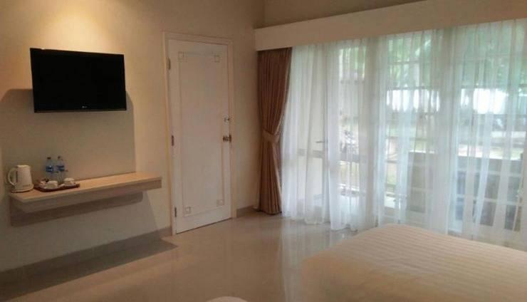 Patra Comfort Anyer - Standard room