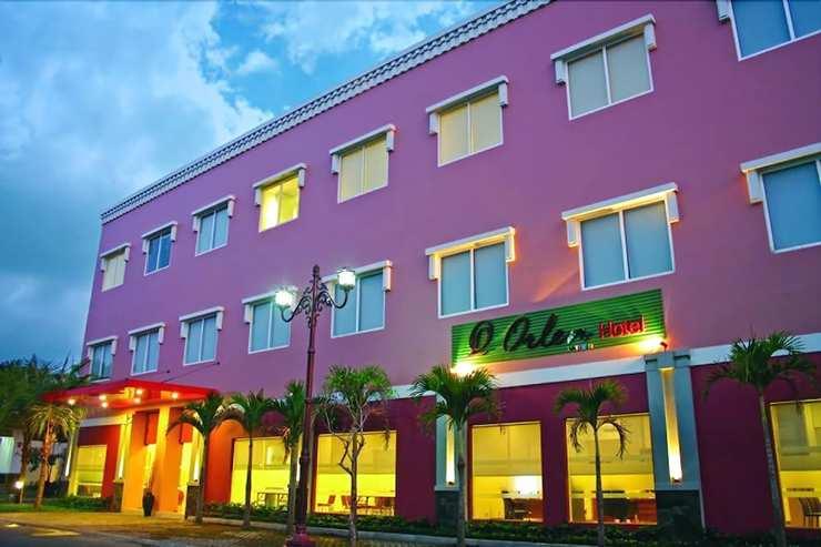 Hotel Orlen Yogyakarta - Featured Image