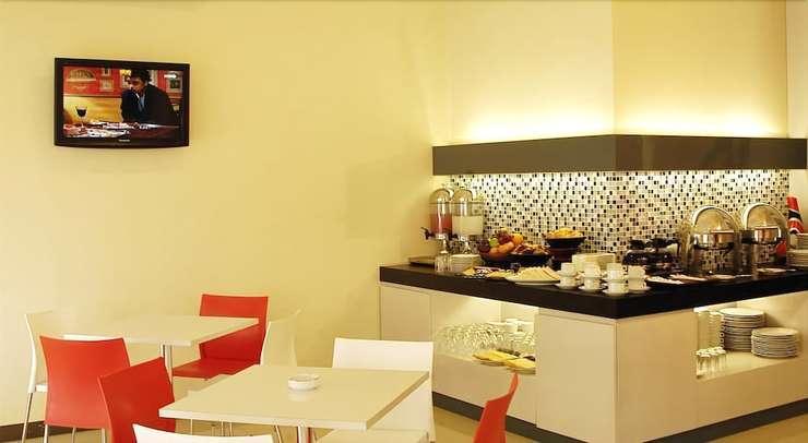 Hotel Orlen Yogyakarta - Restaurant