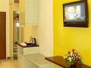 Hotel Orlen Yogyakarta - Interior Hotel