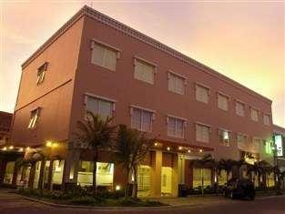 Hotel Orlen Yogyakarta - Tampak Luar