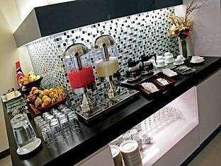 Hotel Orlen Yogyakarta - Restoran