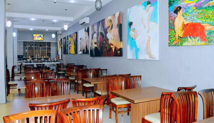 Grant Hotel Subang - Resto