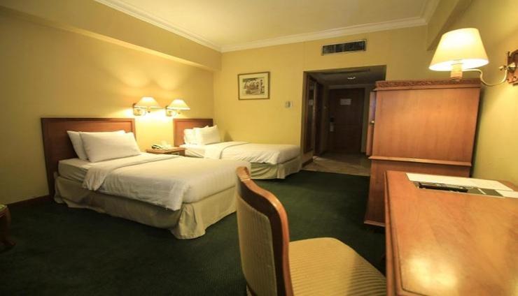 Hotel Mutiara Malioboro 2 Yogyakarta Yogyakarta - Room