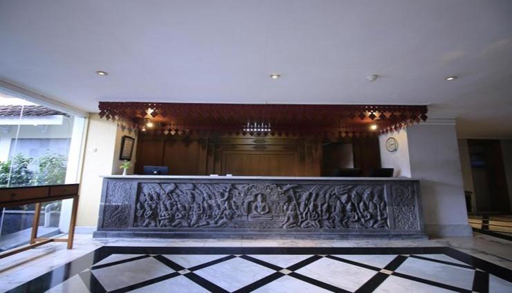 Hotel Mutiara Malioboro 2 Yogyakarta Yogyakarta - Lobby