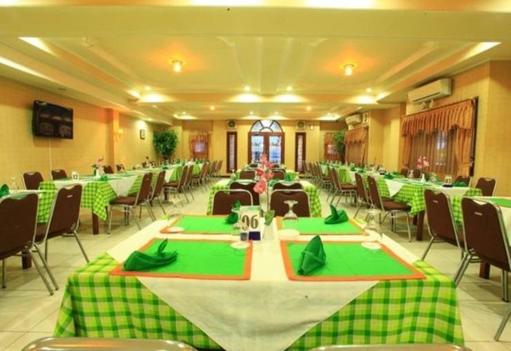 Grand Jamrud 2 Hotel Samarinda - Meeting Room