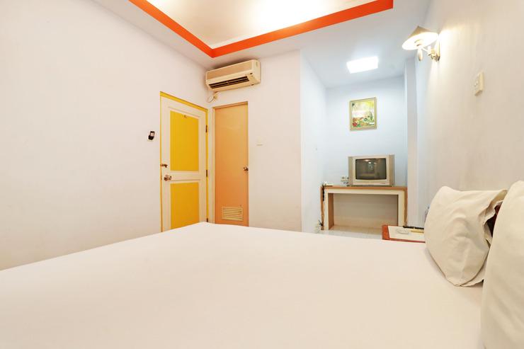 Hotel Mutiara Sari Makassar - Standard