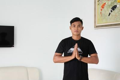 Airy Eco Syariah Medan Petisah Ayahanda Ceret 11C - Resepsionis